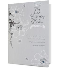 25 Srebrna Rocznica ślubu...