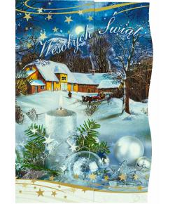 Życzenia świąteczne kartka...