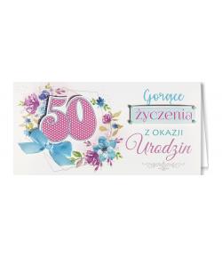 Na 50 urodziny jubileusz EZ...
