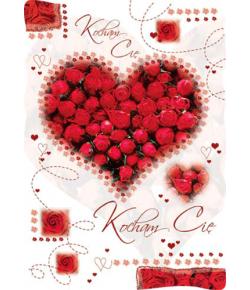 Walentynkowe kartki...