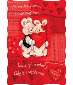 Kartki dla Zakochanych PVL 5