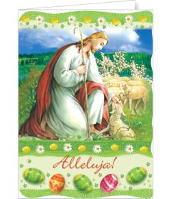 Kartka Wielkanocna z...